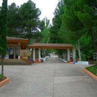 Hotel Pictures: Lago Resort, Nuévalos