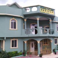 Hotel Tropik Leadonna