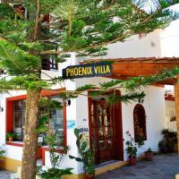 Zdjęcia hotelu: Villa Phoenix, Laganas
