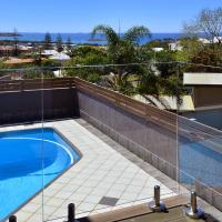 Hotel Pictures: Jetty Focus, Coffs Harbour