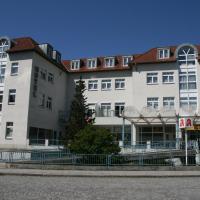 Hotelbilleder: Atrium Hotel, Crimmitschau