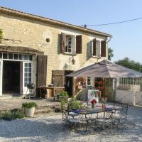 Hotel Pictures: Holiday Home Le Tapis, Montignac-Charente