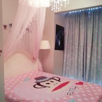 Hotel Pictures: Kaka Theme Apartment, Dazu