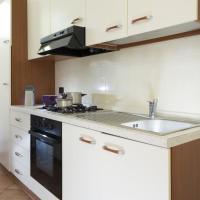 One-Bedroom Apartment - Ground Floor