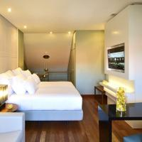 Twin Room with Mezzanine