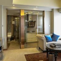 Suite with Balcony D