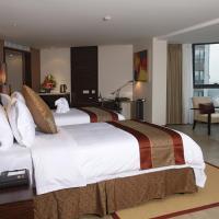 Hotel Pictures: Hainan xinyantai Hotel, Haikou