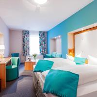 Hotel Pictures: Hotel Am Turm, Kaufbeuren