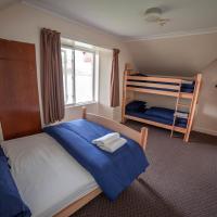 3-Person Private Room