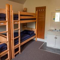 2-Person Private Twin Room