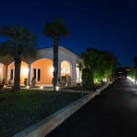 Zdjęcia hotelu: Temenos, Syrakuzy