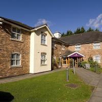 Hotel Pictures: Premier Inn Wrexham North (A483), Wrexham