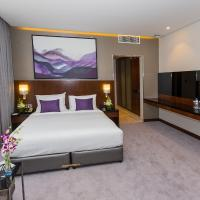 Premiere Double or Twin Room