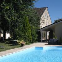 Hotel Pictures: Les Jardins du Golf, Metz