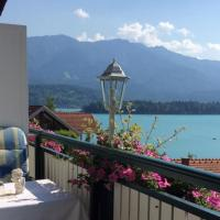 Hotel Pictures: Hotel Villa Desiree - Adults Only, Egg am Faaker See