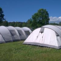 Hotel Pictures: Camping Ostrov Malá Skála, Malá Skála