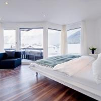 Hotellikuvia: Haus Allegra, Saas-Fee
