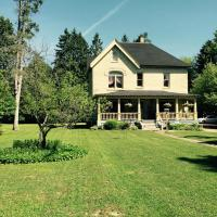 Hotel Pictures: Wild Swan Bed and Breakfast, Minden