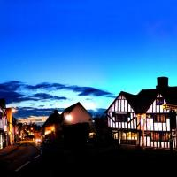 Hotel Pictures: Best Western The Rose & Crown Hotel, Colchester