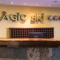 Fotografie hotelů: Magic Ski, La Massana