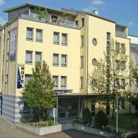 Zdjęcia hotelu: Senator Hotel, Frankfurt nad Menem