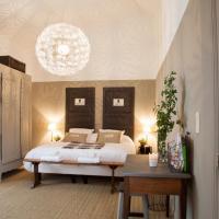 Hotel Pictures: Il Etait Une Fois Chez Moi La Chambre Augustin, Le Loroux-Bottereau