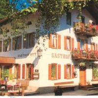Hotelbilleder: Gasthof Zum Ott, Staudach-Egerndach