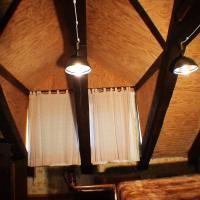 Hotel Pictures: Casa del Cura, Rozas