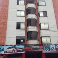 Hotel Pictures: Type R Rooms, Bucaramanga