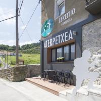 Hotel Pictures: Lekeitio Aterpetxea Hostel, Lekeitio