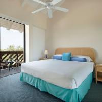 One-Bedroom King Suite with Garden View