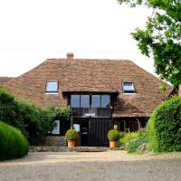 Hotel Pictures: Elvey Farm, Egerton