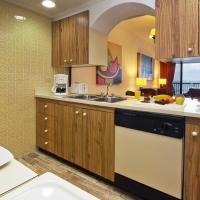 Two-Bedroom Villa Resort View