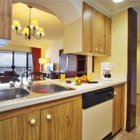 Superior Master Villa Resort View