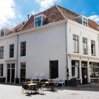 Hotel Pictures: City Hostel Vlissingen, Vlissingen