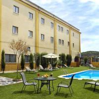Hotel Pictures: Hotel Ciudad de Plasencia, Plasencia
