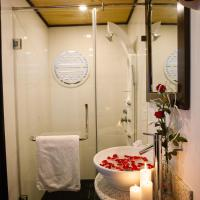 Deluxe Double Room with Balcony - 2 Days 1 Night
