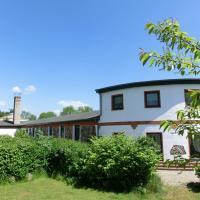 Hotel Pictures: Domäne Neu Gaarz Apartments, Neu Gaarz