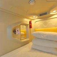 Mainland Chinese Citizens-Bed in 6-Bed Dormitory Room