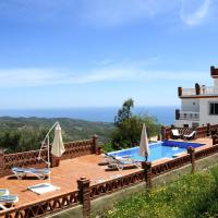 Holiday Home El Mirador