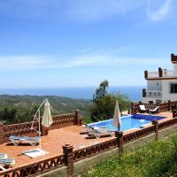 Hotel Pictures: Holiday Home El Mirador, Moclinejo