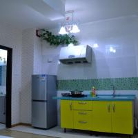 Deluxe Apartment with Kitchen