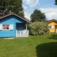 Hotel Pictures: Camping du Pont Vert, Épinac-les-Mines