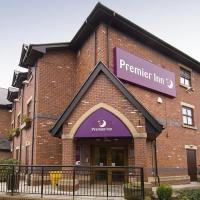 Premier Inn Wigan - M6, J27