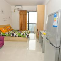 Mainland Chinese Citizens - Double Apartment