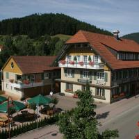 Hotel Pictures: Landgasthof Metzgerei Schwert, Baiersbronn