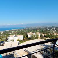 Cyprus In The Sun Villa PALA4
