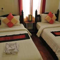 Standard Double or Twin Room - Downstairs