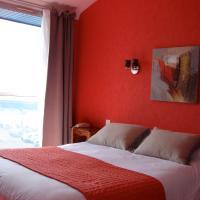 Hotel Pictures: Hôtel Le Neptune, Quiberon