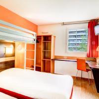 Hotel Pictures: Première Classe Paris Est Bobigny Drancy, Drancy